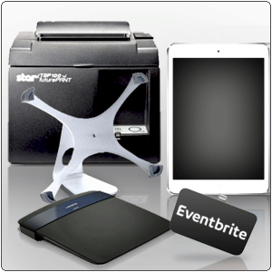 iPad Kit for Selling and Printing